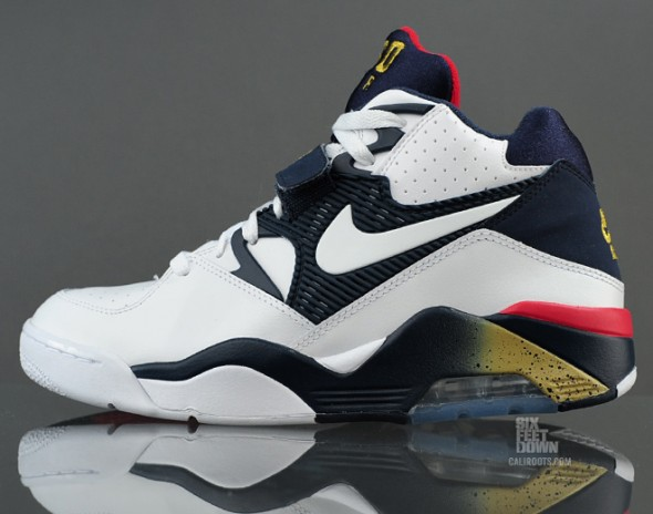 Airforce 180 Dream Team Pack