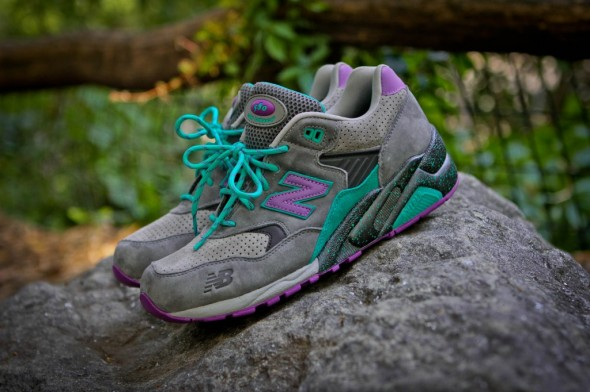 West NYC  New Balance mt580-9