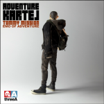 Adventure Kartel Tommy Mission 1