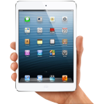 iPad Mini Makes Mediocre Debut