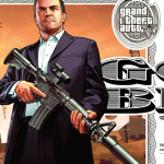 Grand Theft Auto V (5) Game Informer Reveal