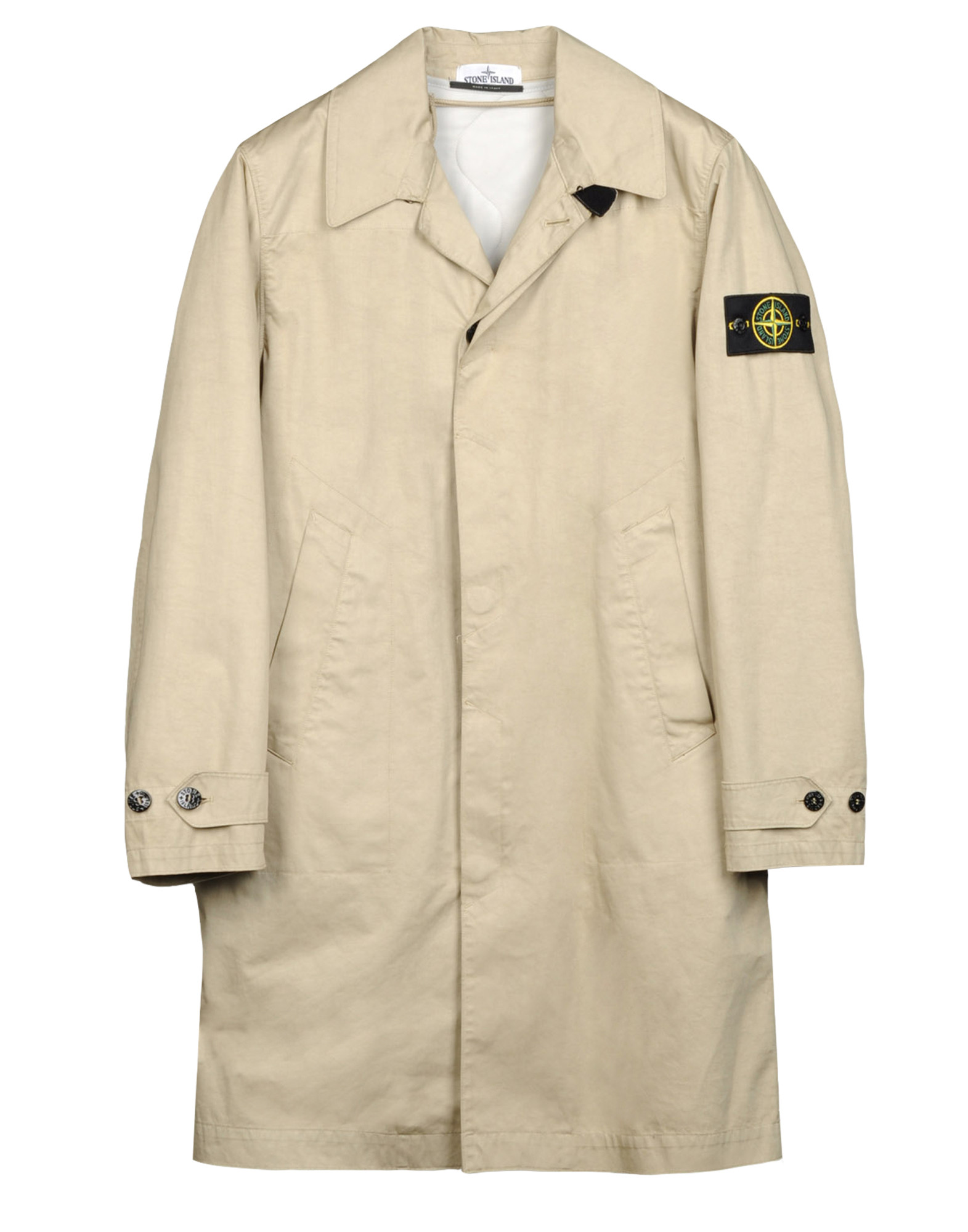 more on the history of Stone Island peep An Up-To-Date Stone Island ...
