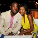 Haley & Jason Binn Host Private Dinner for Dwyane Wade Presented by Hamptons Magazine