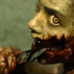 Evil Dead Remake Not The Most Terrifying Experience... But Worth A View