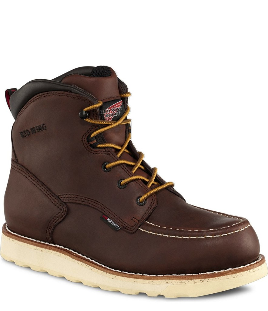 Red Wing 405 Work boot