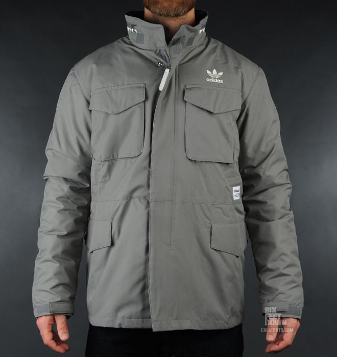 adidas Originals OT M65 Jacket